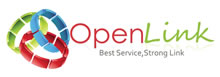 OPENLINK | BEST SERVICE | STRONG LINK